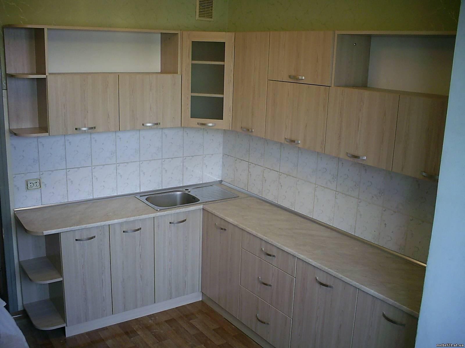 Кухни лдсп фото
